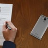 Vernee Apollo vs OnePlus 3T
