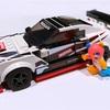 レゴ 76896 日産GTR Nismo レビュー