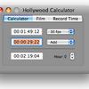 Hollywood Calculator