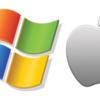 Windowsとmacの主要ショートカットキーを比較!