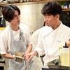 グランメゾン東京で活躍している俳優・寛一郎が素晴らしい
