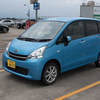 【車】XVの半年点検と部品交換