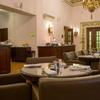Hilton Moscow Leningradskaya(ヒルトンモスクワレニングラードスカヤ)部屋 : エグゼクティブラウンジ