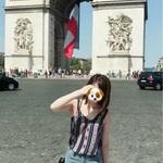 海外旅行について