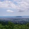 【北海道・道南】天気がいいので山に登ってきました!