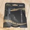 最近導入してみた物。コンポネート編。   Ruler コーティングワイヤー,   シマノ CS-HG500 スプロケット,  KMC 10sチェーン