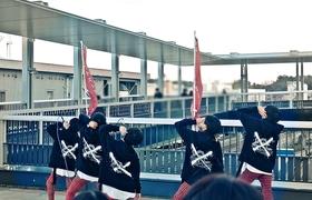 【エダマメ(小)】EADMAME(小)BEANS とつかストリートライブ
