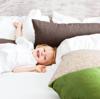 子どもを寝かしつけしてそのまましっかり寝てしまうのをなんとかしたい