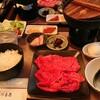 近江牛のすき焼きは美味しかった。竹生島で弁天様のお守りを戴く
