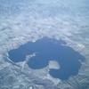 空から日本を見てみよう ― 十和田湖 ―