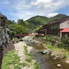 朴の葉寿司 洞川温泉