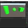 Unityで共通のマテリアルを持つオブジェクトのマテリアル設定を一括で変更する