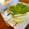 甘いミントの香りApple-mint Tea