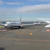 ついついアップグレードに期待してすぎてしまった結果。。。JAL便