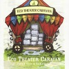言葉をこえて伝わるモノとコト Eco Theater Caravan