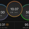 ジョギング10.07km・ご無沙汰してました&2月のまとめ