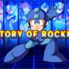 ロックマン30周年歴代全シリーズまとめ!新作ロックマン11発売決定