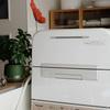 食器洗い乾燥機が設置できないというのは言い訳だった 我が家の食洗機導入日記