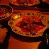 最近食べた野菜