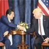 「対話より圧力」対北防衛能力向上へ…日米首脳