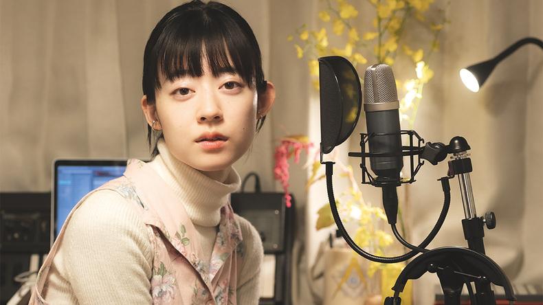 塩塚モエカ(羊文学)× ROSWELL PRO AUDIO Mini K87 〜Microphones for Creator【第2回】