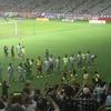 YBCルヴァンカップ・FC東京-アビスパ福岡 @ 味の素スタジアム