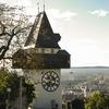 【グラーツ】オーストリア第二の都市に、豊臣時代の大阪を描いた屏風絵を見に行こう(丸1日と5時間)