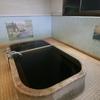 【大分市】王子温泉〜とにかく濃い!真っ黒モール泉で肌もスベスベ