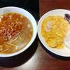 【小金龍】 速い!安い!美味い!ランチがお得な人気中華料理店!