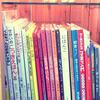 読まない本を断捨離するならネット買い取りがやっぱり便利!