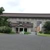 東京国立博物館と国宝三日月宗近