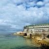 【エリセイラ】バルコニーからの景色が美しい〜Hotel Vila Galé Ericeira