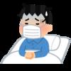 体調不良のため、ブログを休んで正解だったね。