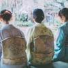 着付け How to dress in Kimono