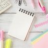 文房具大好き!お気に入りのペンとノートで読書ノート作り。