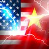 米中貿易戦争勃発か ~米国の貿易赤字8000億ドル~