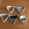 編み方解説|糸の色を替える -三角ガーランドより-