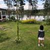 スウェーデンで別荘を買ってみたい→ご近所さんの別荘に行ってみた