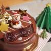 2016年のクリスマスケーキはレーブドゥシェフで