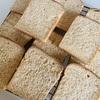 【素敵先生】〝選べる食パン~小麦胚芽~〟復習した。