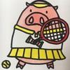悠久子のお絵描き20