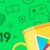 【Google Play】ベストゲームアプリ2019受賞の20作品を紹介