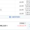 2018年日本株保有銘柄の評価額を公開