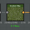 Subsntace Designerでカラーを設定するパラメータあれこれ