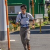#11 【小出監督メニュー7周目】お一人様ハーフマラソン開催。あと、10kg増量した男の話なぞ。
