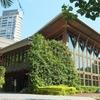 建築学科の台湾建築の旅最終日!世界で最も美しい図書館と言われる台湾市立図書館北投分館からの⇒桃園空港第一ターミナル