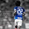 【football】中澤佑二ありがとう