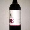 今日のワインはオーストラリアの「デボルトリ DB(ディービー)」1000円以下で愉しむワイン選び(№41)