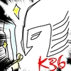 マヤ暦 K36【黄色い戦士】精神のバランスをとる