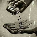 Music is drugs.